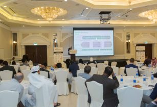 More than 100 HSE professionals attend first day of Dubai
