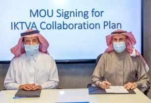 Alfanar, Aramco sign MoU to further promote localisation