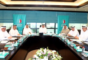ENOC Group announce record sales volume in 2016