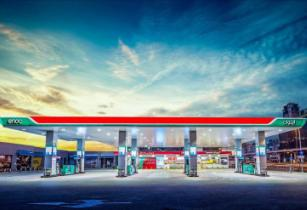 ENOC to build 45 new service stations in Saudi Arabia