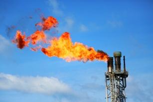 Flare gas Qatar 2 AdobeStock 333144615