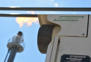Fluenta to supply gas flares to Kuwait Oil Company