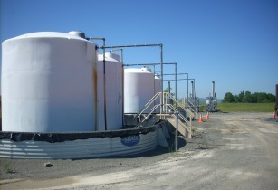 Gas well tanks 5909569119