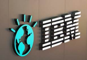 IBM logo-Patrick Flickr