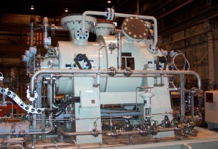 Saudi Aramco selects Siemens compressors for gas reservoir storage project