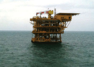 Mcdermott Wins Two Saudi Aramco Contracts