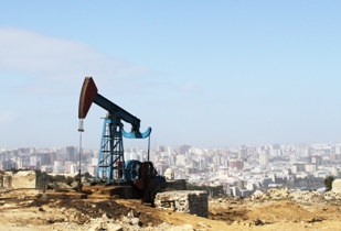 Lukoil and Baker Hughes look to Middle East for oil growth