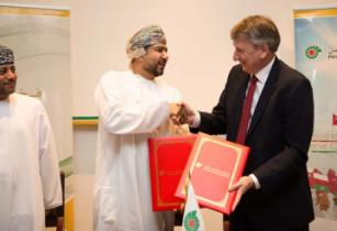 PDO signs US$253mn contracts to boost Omani supply chain