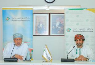 PDO strategic agreement