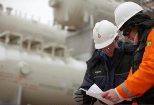 Petrofac wins US$4bn heavy oil project in Kuwait