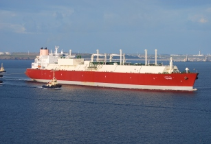Qatargas signs 5 year LNG deal with Petronas LNG UK