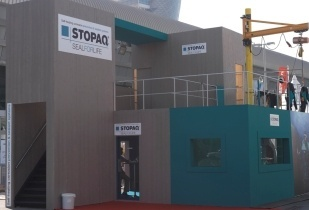 Stopaq is a visco-elastic coating expert. (Image source: Stopaq)