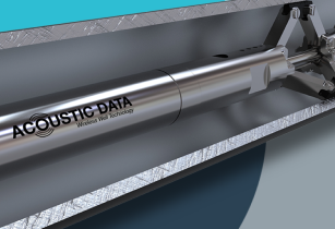 Acoustic Data's SonicGauge system to deliver real-time SRO of downhole pressure