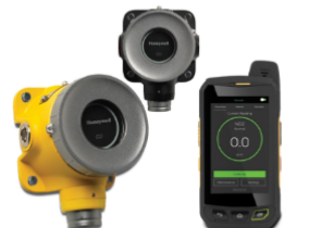 Honeywell launches Bluetooth-enabled gas detector for safe operations