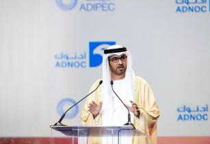 ADNOC to announce additional partnerships as Group CEO builds on ADIPEC momentum