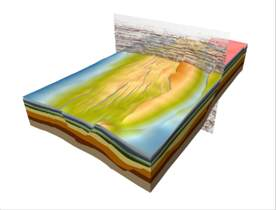 Emerson supplies reservoir modelling software to KOC