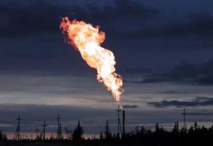 gas flaring ora orme