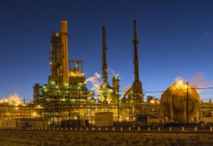 IHS Markit: sanctions relief strengthens NPC Iran's petrochemical outlook