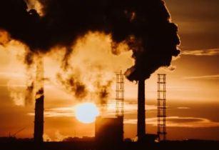 methane emission IEA
