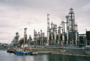 Middle East driving global growth in conventional oil output'