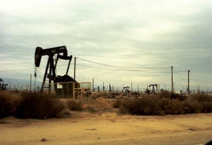 oilfield libya-edwin steele flickr