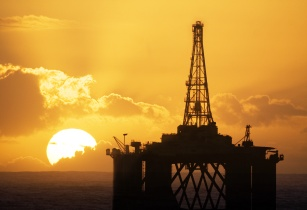 oilrig sculpies