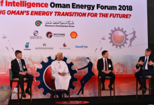 GIQ survey: Oman should prioritise energy transition policies