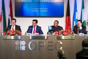 OPEC reaches agreement on production cut