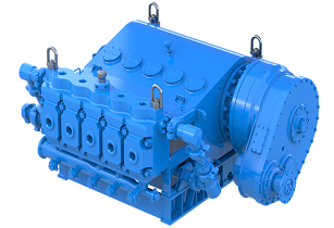 Weir Oil & Gas introduces pump for electric or gas turbine-driven applications