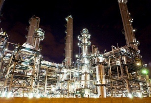 refinery libya-benachou flickr