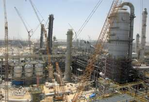 Sadara, the world's largest chemicals complex built in a single phase, commemorates commissioning of all 26 plants