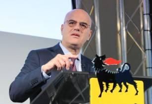 Eni discusses future investment opportunities in Iraq