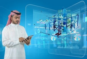 Digital Twin Middle East Image