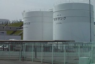 The 2011 earthquake has seen Japanese nuclear plants close and the country increase its reliance on oil and gas. (Image source: Kawamoto Takuo, Wikimedia Commons)