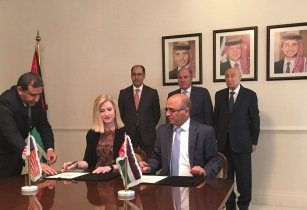Honeywell UOP signs agreement with JPRC