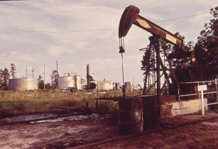 KIMBALL OIL FIELD Commons St Gill Marc