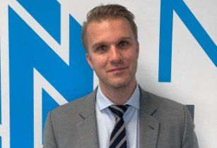 Marcus Josefsson Nozomi Networks Director Middle East Africa Russia