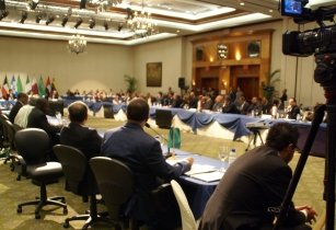 OPEC Meeting in 2011 Cancilleria Ecudor Commons
