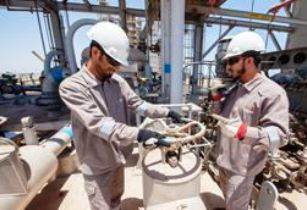 Orpic begins US$320mn pipeline project