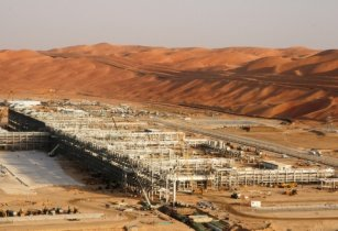 SNC Lavalin introduce their standardised solutions at ADIPEC