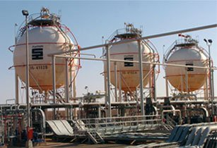 Sonatrach-facilities