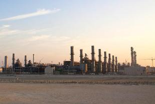 GASCO's Habshan 5 Processing Plant is one of two sites ADIPEC conference delegates can visit. (Image source: ADIPEC)