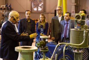 Petrofac inaugurates construction skills training centre in Algeria