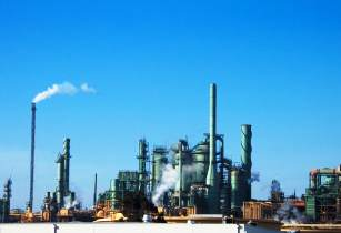 Saudi Aramco and SABIC plan joint refinery in Yanbu