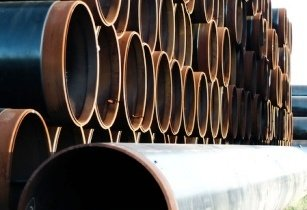 Saudi Arabian steel firm wins Aramco project