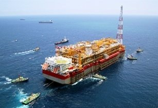Offshore topsides for Barzan Gas Project set sail for Qatar